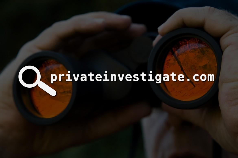 PrivateInvestigate.com