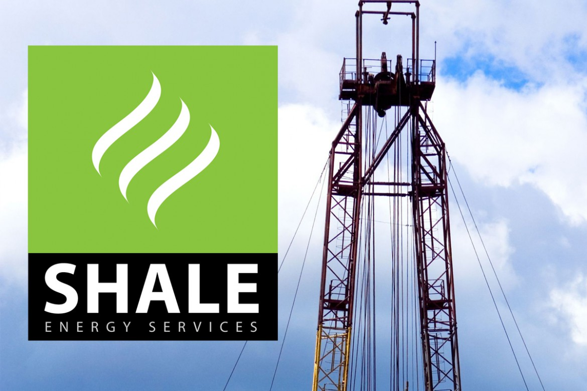 Shale Energy Services